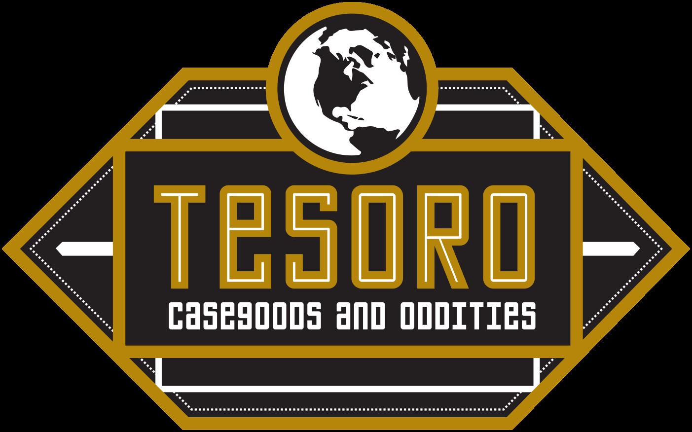 Tesoro Casegoods and Oddities